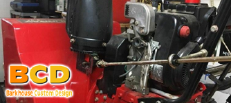 Small Engine Services