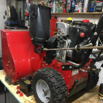 Snow Blower Repairs